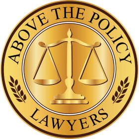 Above The Policy Lawyers