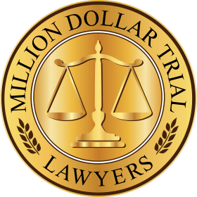Million Dollar Trial Lawyers