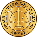 Multi Million Dollar Trial Lawyers