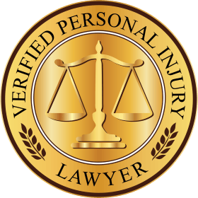 Verified Personal Injury Lawyer